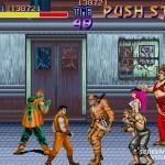 Capcom Digital Collection: Screenshots and logos