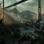 Sniper Elite 2: Deadly screenshots, complete with lovely views