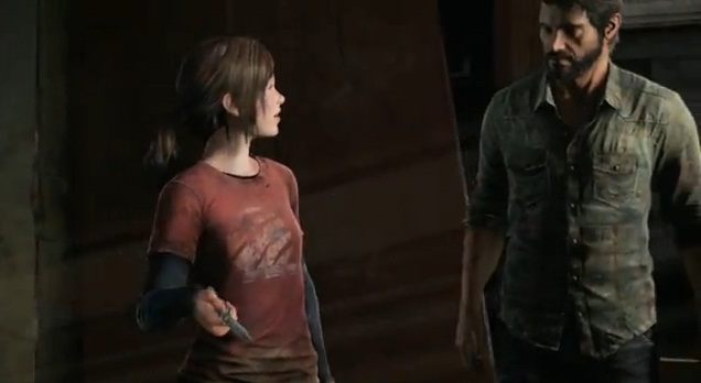 Geek insider, geekinsider, geekinsider. Com,, zombie versus zombie: the last of us vs the walking dead, games