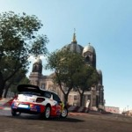 WRC 5: First Gameplay Footage Revealed