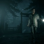 Alan Wake now out for PC