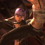 """Dead or Alive 5 """"Ver. 1.03"""" Patch Will Allow for Uploading of Match Replays"""
