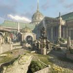Gears of War 3 'Fenix Rising' Map Pack Revealed