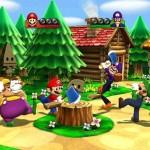 Mario Party 9: Ten new screenshots