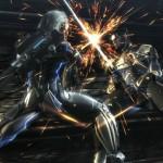 Metal Gear Rising VGA 2011 HD Trailer and screenshots; Platinum Games Developer
