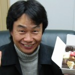Miyamoto to retire from his current position at Nintendo