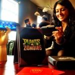 Plants vs. Zombies coming to the Vita