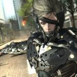 Metal Gear Rising Revengeance: Old vs New Build Screenshot Comparison