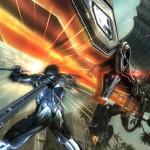 Hideki Kamiya denies working on Metal Gear Rising
