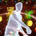 Fruit Ninja Kinect: DLC screens