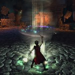 PS Move game Sorcery will be available in spring 2012