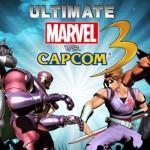 Ultimate Marvel Vs Capcom 3 Vita Gameplay Video
