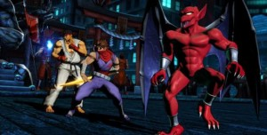 Ultimate Marvel vs Capcom 3 Getting Gamestop Exclusive Physical Copy
