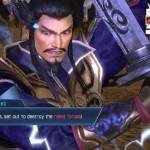 Dynasty Warriors Next: Some combative screenshots