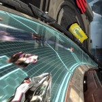 WipEout 2048: A large collection of screenshots