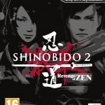 Shinobido 2: Revenge of Zen – Two mean and moody box shots