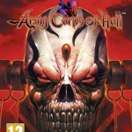 Army Corps of Hell: A 2D Vita pack shot