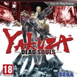 Yakuza: Dead Souls – A vast collection of pack shots from different regions