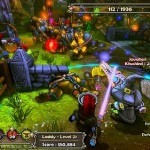 Dungeon Defenders Gets Yet Another DLC, Quest for the Lost Eternia Shards Now Available