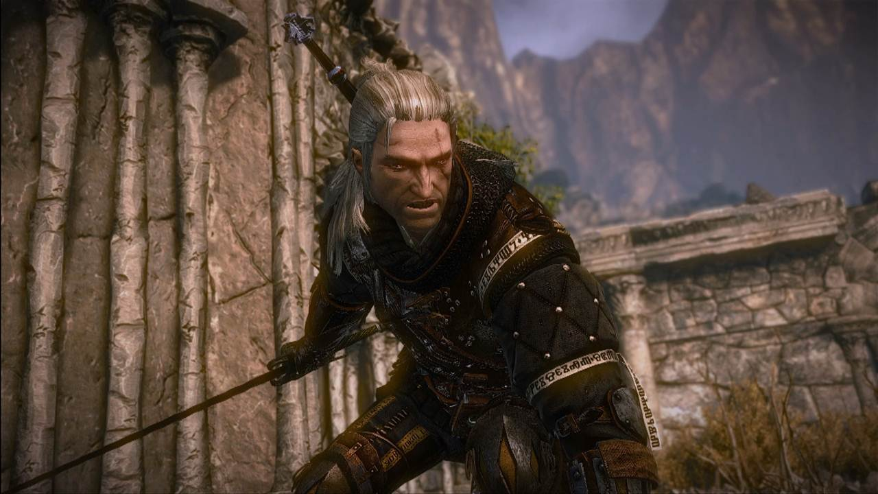 The witcher release date in Perth