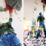 Japanese retailers make Uncharted 3 look like… I don't even know what this looks like