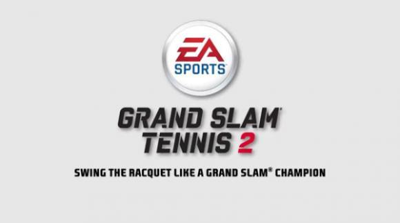 Grand Slam Tennis 2- Producer Two Trailer