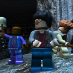 LEGO Harry Potter Collection Coming to Nintendo Switch and Xbox One