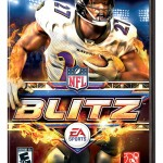 NFL Blitz: Box Art And New Screens Released
