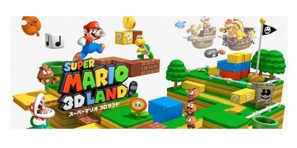 Super Mario 3D Land Telecharger Jeux Pc Gratuit