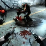 The Darkness 2 is Free on Humble Bundle Store
