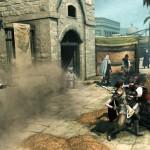 Assassin's Creed Revelations: Three sunny Mediterranean Traveller Map Pack screenshots