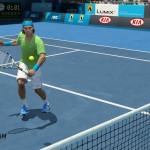 Grand Slam Tennis 2: Australian Open Screenshots