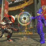 DC Universe Online: Seven screenshots from the eighth game update