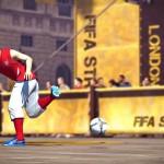 FIFA Street Tips & Tricks | Street Ball Control