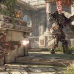 Gears of War 3: Screenshots from the Fenix Rising map pack