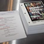 Rockstar Games Has Come A Long Way: GTA III Script vs GTA IV