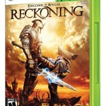 Kingdoms of Amalur: Reckoning: Xbox, PC and PS3 packshots