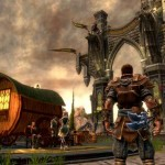 Kingdoms of Amalur: Reckoning launch trailer is here