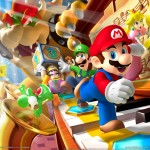 Mario Party 9 January trailer is awesome