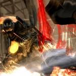 Ninja Gaiden 3 multiplayer gameplay trailer