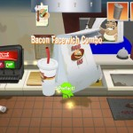Order Up!! To Go Review (iOS)