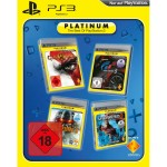 The best PS3 games now become affordable – Quattro pack revealed