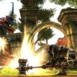 Kingdoms of Amalur: Reckoning demo bugs won't be present in the final game, says dev