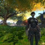 """Kingdoms of Amalur: Reckoning """"has the best combat of any RPG""""- Ken Rolston"""