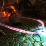 Rolston on Kingdoms of Amalur- Barriers in areas give way for better graphical fidelity