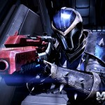 Kingdoms of Amalur: Reckoning – Some assets for the Mass Effect 3 cross-promotion