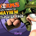 Worms Ultimate Mayhem: A collection of images from the new DLC