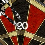 Top Darts: Some more screenshots