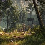 The Forest New Screenshots Arrive, Alpha Release Creeps on to Steam