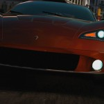 Namco Bandai's New 3DS Title: Is It Ridge Racer?